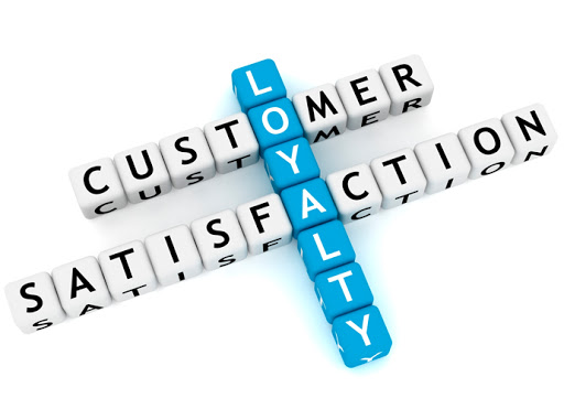 Importance of converting satisfied client to delighted client